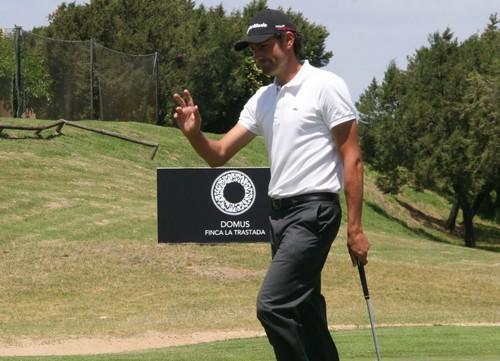Cita de buen golf en Doñana
