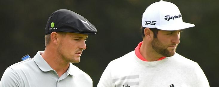 Todos echan de menos a Rory McIlroy y a Tiger Woods
