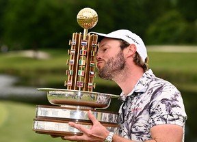 Cinco españoles protagonistas en Jumeirah y en busca de la victoria