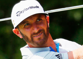 Todo en orden para Dustin Johnson