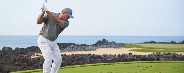 Un intratable Duffy Waldorf se hace con el título en Hawai