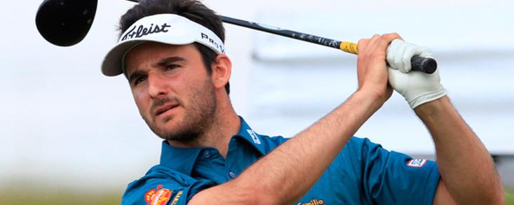 Emilio Cuartero acaba vigésimo quinto