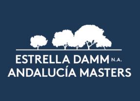 El Estrella Damm Andalucía Masters también se suspende, de momento