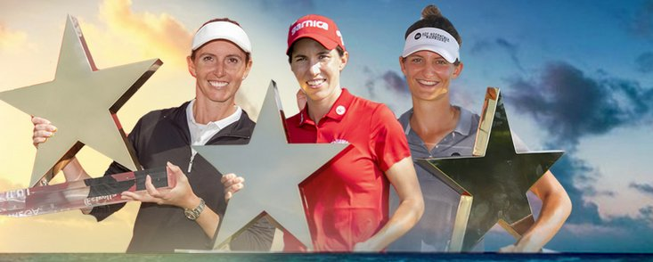 Arranca el Estrella Damm Mediterranean Ladies Open