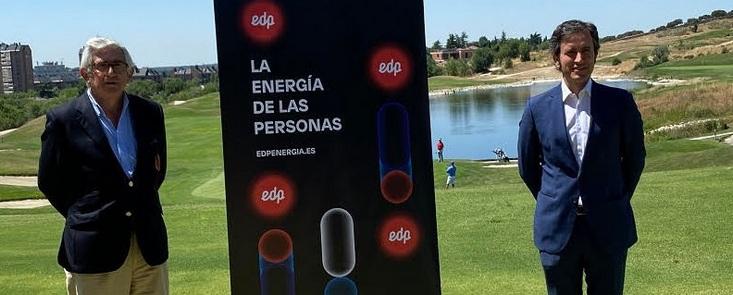 La Real Federación Española de Golf apuesta por el ahorro energético
