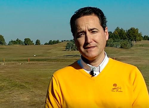 Golf Las Pinaillas prepara al detalle 2019