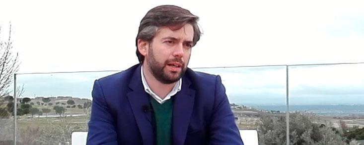 Eduardo Manada: 'Retamares está abierto a todo el mundo'