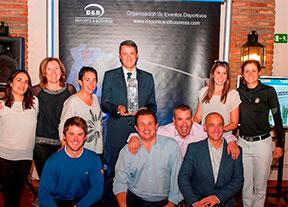 El Saler recibe el Premio D&B 2015