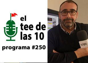 El Open de España hasta 2023 en el Club de Campo
