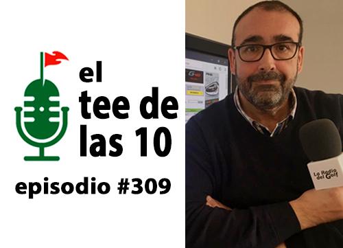 Los golfistas recuperan la actividad en media España