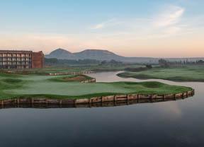 Empordá Golf marca la cuenta atrás del Challenge Tour