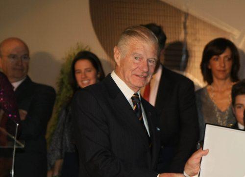 Fallece Miguel Ángel Ximénez de Embún