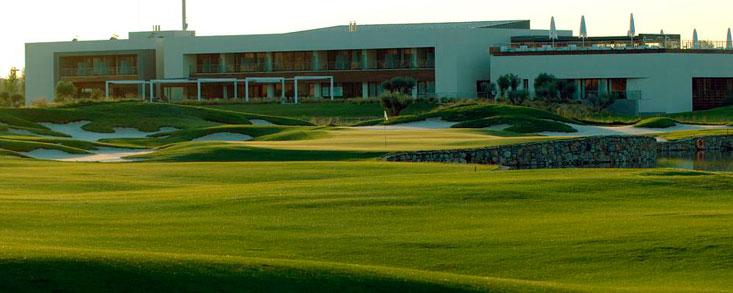 El Encín Golf & Hotel sede del Tour Europeo del 2 al 5 de noviembre