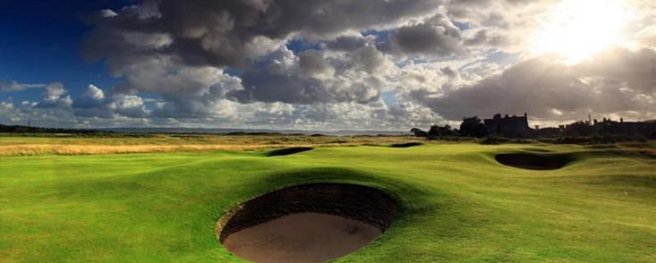 El golf podría volver a abrir en el Reino Unido a finales del próximo mes de marzo