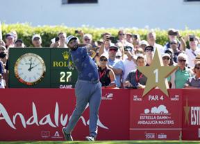 Ya a la venta las entradas para el Acciona Open de España