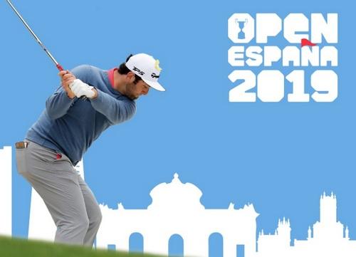A la venta las entradas del Open de España que se jugará del 3 al 6 de octubre