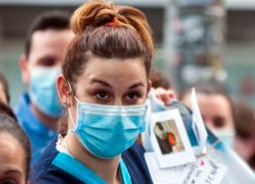El Supremo ordena al Gobierno distribuir EPIs a sanitarios