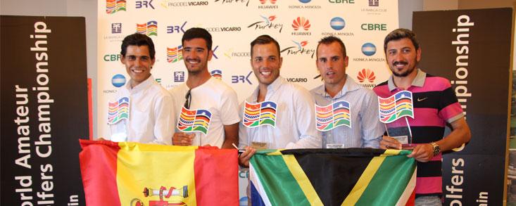 Arranca el Tour del WAGC Spain que te lleva hasta Malasia para jugar la Final Mundial de Golf Amateur