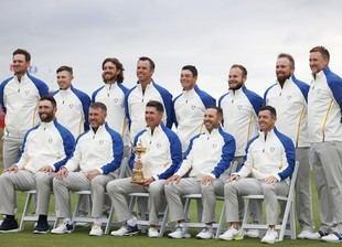 Cuarta medalla de oro para el equipo español en el Campeonato de Europa Absoluto Amateur