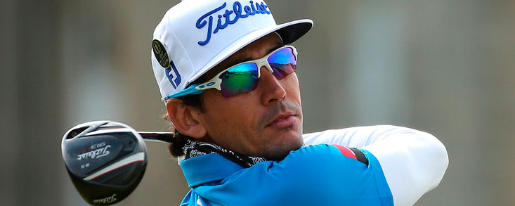 Rafa Cabrera Bello continúa en el Top 30