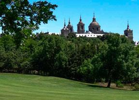 RCG La Herrería recibe la Placa al Mérito en Golf