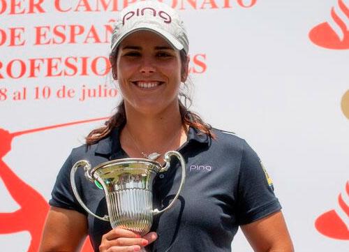 Natalia Escuriola otra vez Campeona de Espa�a
