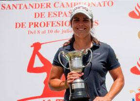 Natalia Escuriola otra vez Campeona de España