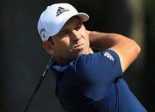 Cuatro españoles a por el noveno Major de nuestro golf