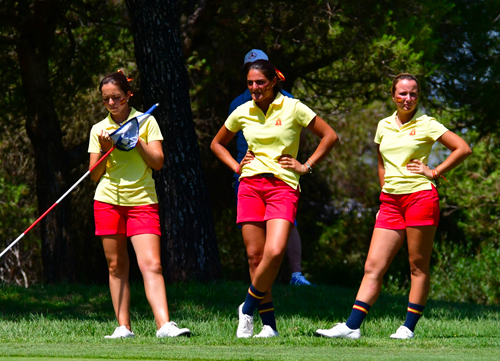 España ya está en semifinales en el Europeo Sub 18 Femenino