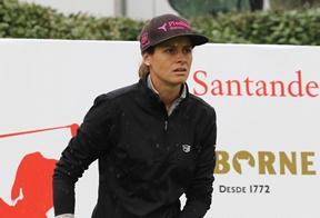 Virginia Espejo-Saavedra al frente del Santander Tour