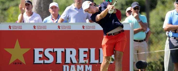 Golf femenino de calidad en España tras la Solheim y el Open de Francia