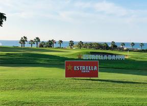 El Estrella Damm Mediterranean Ladies Open se jugará en las redes sociales