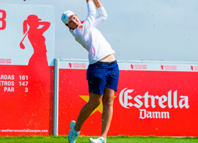Golf femenino gratis en la LigaSports TV