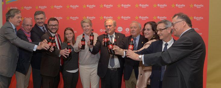El mejor golf femenino vuelve a Cataluña nueve años después