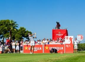 El Estrella Damm Mediterranean Ladies Open,