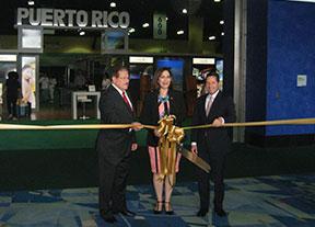 El golf, presente en la Feria de Turismo de Puerto Rico