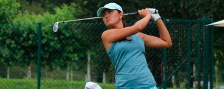 Eun Jung Ji Kim consigue un séptimo puesto