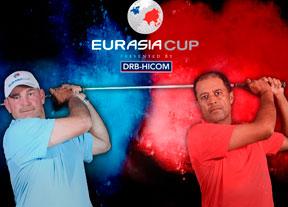 Europa y Asia se citan en Glenmarie Golf & Country Club