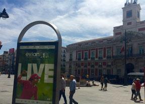 El quinto Major del año en plena Puerta del Sol madrileña