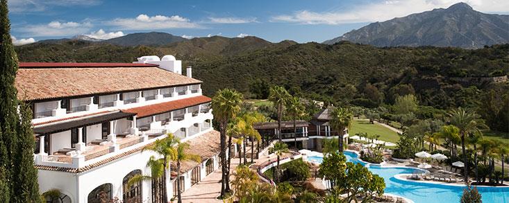 Westin La Quinta Golf Resort & Spa, en busca del refugio más esperado