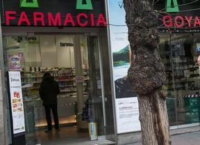 Farmaceúticos de Madrid: