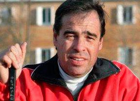Fernando Nuñez, director de los Cursos Arruti