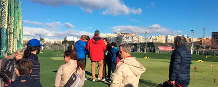 GolfCanal se despide con un día de Puertas Abiertas