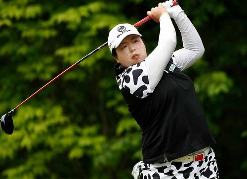 Shanshan Feng repite victoria y Marta Sanz acaba vigésimo cuarta