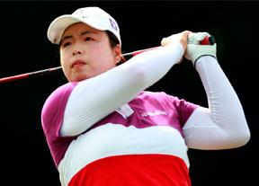 Shanshan Feng suma su primer título en esta temporada