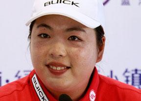 La gira asiática de la LPGA vuelve a China