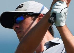 Scott Fernández aprieta con 68 golpes para entrar en el Tour Europeo