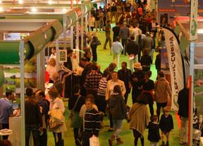 Unigolf, empujón para la Feria del Golf