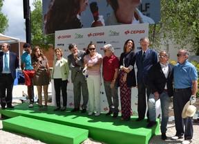 El domingo 10 de abril se celebrará el VII Festival de Madrid de Pitch & Putt dentro de las actividades de #MGE16