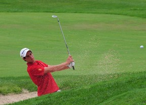 """Toni Ferrer: """"Sueño con llegar al golf de más alto nivel"""""""